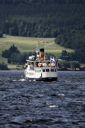Minst 20 turer per sommar ska Thomée och Storsjön ska vara ångbåtens hemmabas. Det är kraven som kommunen tänker ställa på den som köper ångaren.