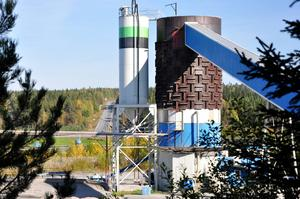 Tjänstemännen på Östersunds kommun kan tänka sig att utreda möjligheterna att omvandla betongstationen till ett fritidsområde.