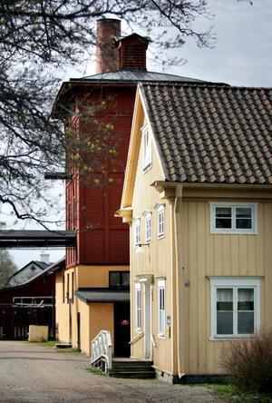 Möjligheter i glesbygd. Entreprenörerna som driver Hälsobrunnen Sätra Brunn har fått stöd av människor som vill investera i den egna bygden. foto: Vlt:s arkiv