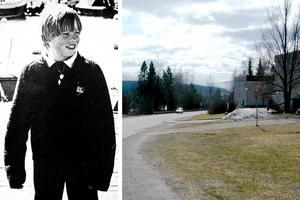 Johan Asplund försvann från sitt hem i Bosvedjan den 7 november 1980.
