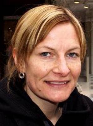 Karin Palmqvist, 34 år, Östersund:– Ja, det är jag. Jag jobbar inom sjukvården. Det lilla jag tagit del av den som patient är jag nöjd med. Det var jättebra när jag fick barn.