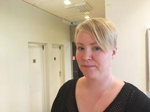 Kammaråklagare Anna Hankio