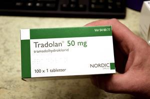 Tradolan: Kan orsaka förvirring.