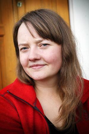 Ellen Sundberg spelar på Marité i Östersund 14 november.