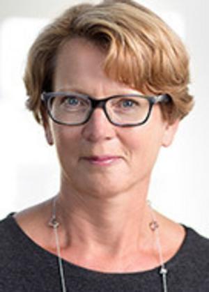 Kerstin af Jochnick, förste vice riksbankschef möter exportindistrin i Dalarna