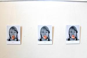 Maya Westlund verk visar tandstatusen hos fiktiva personer i rika kommuner som Danderyd och i fattiga som Botkyrka.