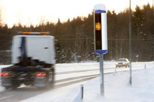 Ytterligare elva fartkameror kommer att sättas upp på länets vägar under året.