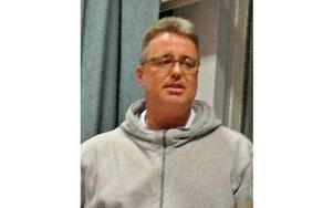 Per Amund Ruth har varit aktiv i Brages styrelse i fem år. På måndagskvällen valdes han till klubbens nye ordförande.FOTO: SVEN-ERIK KARLSSON