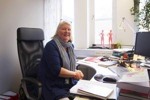 Gudrun Brännberg fick en idé – och genomförde den.
