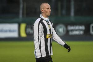 Ivan Levoskho slog till med tre mål mot Färila.