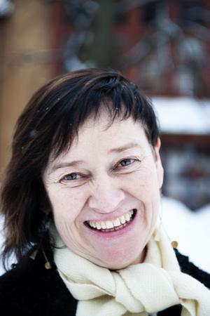 Landstingsrådet Ann-Catrin Lofvars (MP) är Dalarnas enda styrelsemedlem i SKL, som nu vill ändra reglerna för offentlig upphandling.