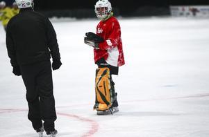Jonas Svensson gör nu sin åttonde säsong sedan hemkomsten till LBK.