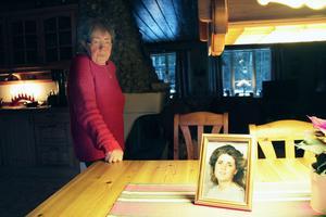 Camilla Lifvendahl blev bara 34 år.