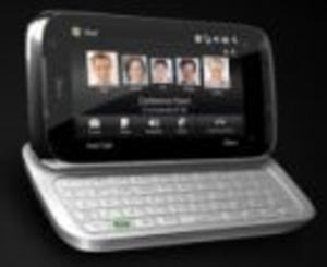 Windows Mobile 6.5 för HTC Touch Pro2 och Snap