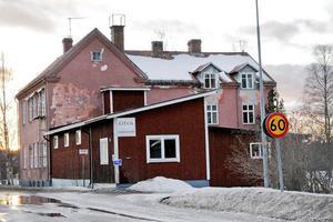 Ska Ällviks skola bli restaurang eller dagcentral - eller både ock?