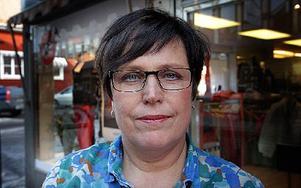 Inger Sundkvist, 56 år, Hofors: – Inledde med ett virus i januari. Snorfri en vecka. Då slog influensan till ordentligt med ont i kroppen, yrslig och febrig. Har inte varit så dålig på tio år.