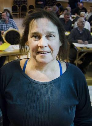 Karin Jansson (MP)