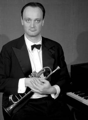 Vänskap. Peter Eriksson är trumpetaren som berättar om pianistens öde.