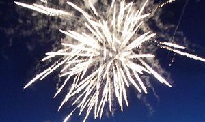 De lokala ordningsföreskrifterna i Härjedalen ska ändras så att det blir totalförbud för privatpersoner att avfyra fyrverkerier.