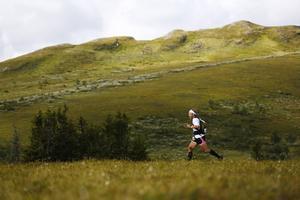 Det blir en ny bana på nästa års Axa Fjällmaraton.