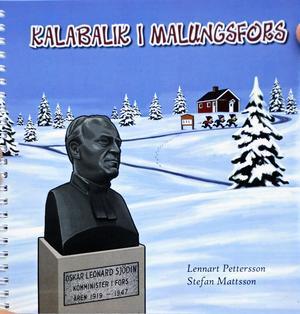 Det är kalabalik i Malungsfors då kyrkoherde Pettersson berättarsaga för barnen.