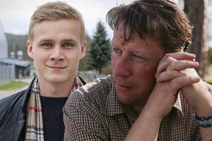 Härjedalens kommunalråd Victor Ericsson och Anders Häggkvists tankar går till de anhöriga.