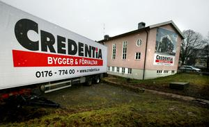 Enligt Sportens källor är det Credentia AB som kommer ta över som huvudsponsor för Rospiggarna.