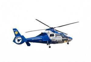 Enligt lasarettets egna uppgifter genomförs årligen mellan 30 och 50 akuta sjukvårdstransporter från Falu lasarett med helikopter.