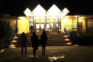 Framtiden är oviss för danserna på Parken i Gävle. Snart möts arrangören och Skatteverket i Förvaltningsrätten.