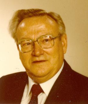 Hela sitt yrkesverksamma liv var Klas Gerdin anställd på Hägglund & Söner.