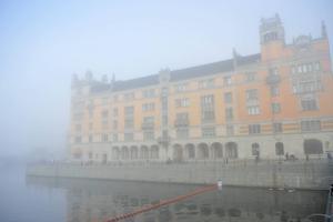 Flytten av statliga myndigheter går bara åt ett håll: mot Stockholm.