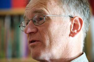Centerpartiet är kapat av nyliberala intressen, menar Dan Westerberg.