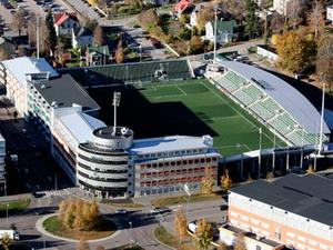 Norrporten Arena
