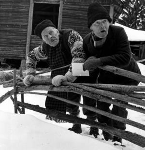 Hur skulle Åsa-Nisse och Klabbarparn ha reagerat på Kjell A Nordströms föredrag?