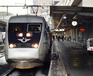 Moderniseringen av samtliga X 2000-tåg uppskattas landa på 3,5 miljarder kronor.