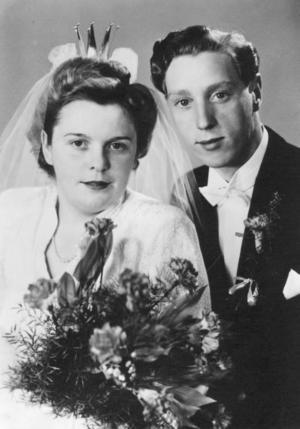 Helena och Erik Nilsson.