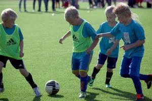 Ungdomsidrott är mycket viktigare än en tabell. I alla fall för de viktigaste vi har – barnen.