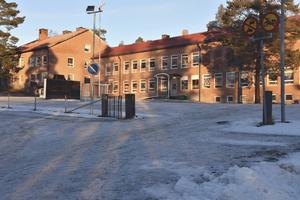 Trehörningsjöskola.