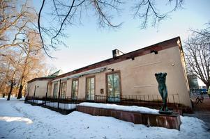 Länsmuseet har varit utan restaurang sedan i vintras men nu öppnar Rosengrens skafferi sin verksamhet i lokalerna.