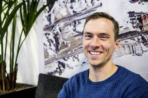 Johan Olsson gör en sista (?) satsning mot säsongen 2014/15. VM i Falun hägrar som ett stort mål.
