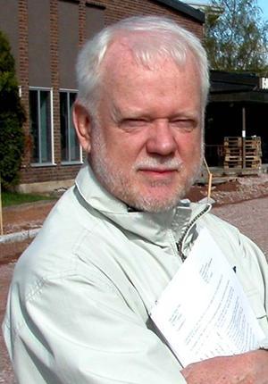 Kritisk. Forskaren Ronny Svensson menar att upphandlingen av den nya färdtjänsten aldrig borde gjorts. Foto: Annki Hällberg/Arkiv