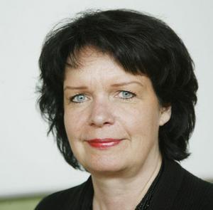 Karin Holmin.