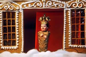 Den rosenkindade kronprinsen.