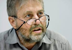 Markus Kallioinen, primärvårdsdirektör.