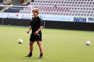 Enligt uppgift är Petteri Forsell klar för ÖSK. Men ännu har inte klubben bekräftat affären.