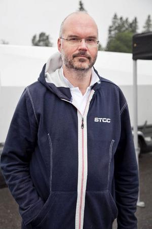 – STCC har velat expandera geografiskt, och då gärna norrut, säger Joakim Tärnström, informationsansvarig för STCC