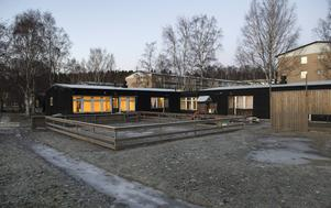 Lokalerna är på runt 600 kvadratmeter, enligt Lars Nyman på Drakfastigheter.