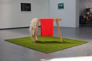 Noora Isoeskelis utställning