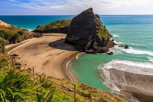 Nya Zeeland står högt i kurs när vi längtar efter att resa.