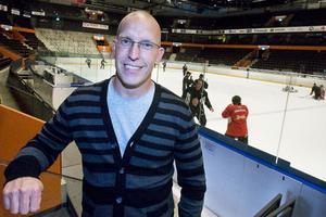 Fredrik Andersson, före detta sportchef i Modo Hockey är numera scout för Buffalo Sabres. Den sportartikeln var den mest lästa nyheten om sport, utöver artiklar om Modo.